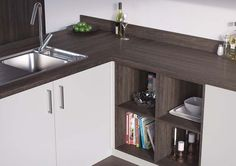 The Mali Wenge #kitchen worktop complements both traditional and contemporary designs