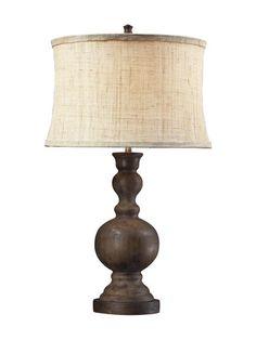 Westbridge Table Lamp by Artistic Lighting at Gilt