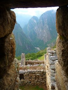 Machu Picchu on your travel bucket list? Learn how to Avoid the Crowds When Trekking