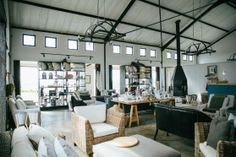 Shopper's Diary: Blueberry Café in the KwaZulu-Natal Midlands of South Africa - Gardenista