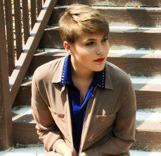 20 Super Pixie Haircut 2012 – 2013 | 2013 Short Haircut for Women