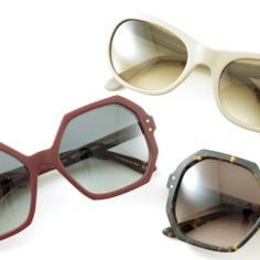 Oliver Goldsmith Matte sunglass