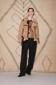 Victoria Victoria Beckham Fall 2018 Ready-to-Wear Fashion Show Collection