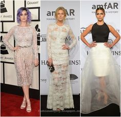 Fashionably Fly: Fave 5 Fashion Moments