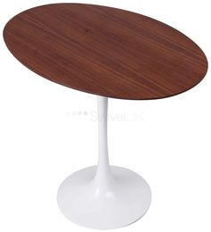 Tulip Side Table Oval