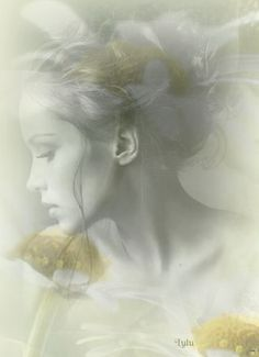 Most Beautiful Images, Beautiful Love, Something Beautiful, Double Exposure Photography, Art Photography, How To Remember Dreams, Double Exposition, Sheer Beauty, Fantasy Women