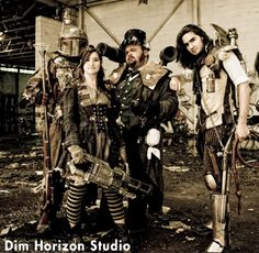 Penny Dreadful Productions