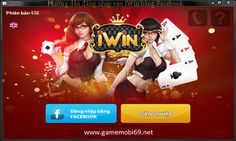 game iwin 436 cho điện thoại android