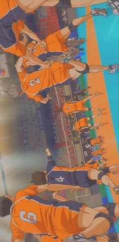 karasuno wallpaper asf>:((