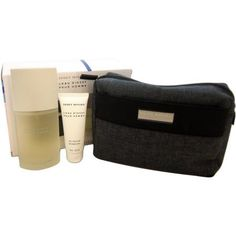Issey Miyake L'eau D'issey Gift Set, 3 pc
