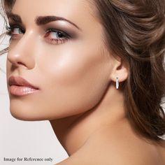Women's Earrings, Diamond Earrings, Solitaire Earrings, Moissanite Earrings, Silver Earrings, Citrine Earrings, Statement Earrings, Tourmaline Earrings, Fancy Earrings