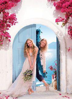 Greece-Skopelos/Mamma Mia