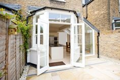 Side Return Extensions | Kitchen Extension | Side Extension | Kitchen Extension Ideas
