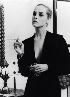 Greta Scacchi, 1987