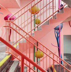900 Keystone Kidspace Inspiration Ideas Wayfinding Signage Design Environmental Graphic Design