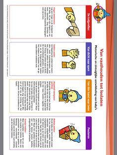 Op www.pukenko.nl zijn allemaal gratis leuke en handige ontwikkelingsgerichte tips te vinden m.b.t. Uk en puk Babys, Words, School, Easy Meals, Babies, Schools, New Babies, Baby, Horses