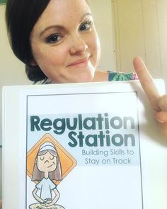 """Counselor Keri on Instagram: """"And my 3 go-to unit this year will be.... 1️⃣ regulation station 2️⃣ self control surfers 3️⃣ girl code! Which ones are you using this…"""" Group Counseling, School Counseling, Elementary School Counselor, Elementary Schools, Social Emotional Learning, Social Skills, Guidance Lessons, Which One Are You, Self Control"""