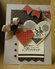 Stampin' & Scrappin' with Stasia: Mojo Monday #223