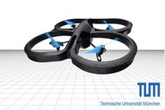 In this course, we will introduce the basic concepts for autonomous navigation with quadrotors, including topics such as probabilistic state estimation, linear control, and path planning. About this Course *Note - This is an Archived course* This is a past/archived course. At this time, you can only explore this course in a self-paced fashion. Certain features of this course may not be active, but many people enjoy watching the videos and working with the materials. Make sure to check for…