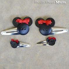 Clips de la Minnie