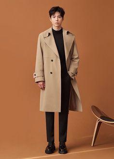 others – star media :: Park Bo Gum :: Korean Fashion Men, Mens Fashion, Guy Fashion, Latex Fashion, Work Fashion, Poses, Park Go Bum, Teen Boy Fashion, Bo Gum