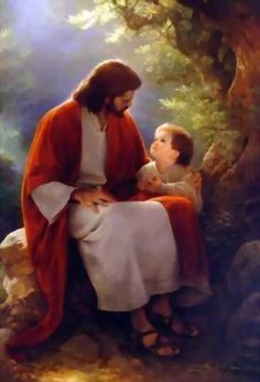 Let the little children come unto me.   # Pin++ for Pinterest #