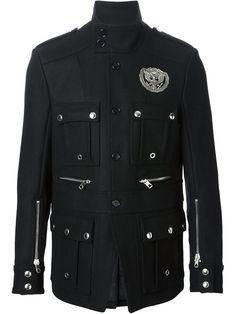DIESEL military jacket
