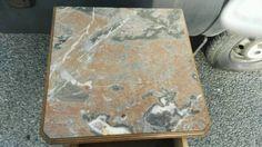 Gründerzeit Schrank Nachtschrank Antik Alt Marmor in Sachsen-Anhalt - Halle…