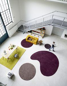 INKU kusové koberce Kids Rugs, Modern, Design, Home Decor, Trendy Tree, Decoration Home, Kid Friendly Rugs, Room Decor