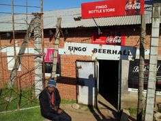 Fingo Beer Hall and Bottle Store. A relic from apartheid era Apartheid, Coca Cola, Cool Photos, Beer, Bottle, Store, Root Beer, Ale, Coke
