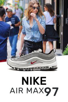 6b1c6c14a1de87 Order Nike AIR MAX 97 Silver Bullet OG QS fake shoes