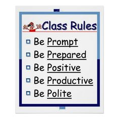 the 3 p's rules - Google Search