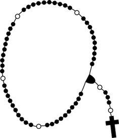 Free Pictures, Free Images, Rosary Prayer, Christianity, Prayers, Jewelry, Jewlery, Jewerly, Schmuck