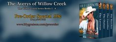 books print willow creek series book brothers wife