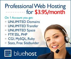 Get a Bluehost Coupon here for 50% off in September 2013!Bluehost is the dominant and most trusted web hosting service provider for millions of big and small websites in the country. It has been immensely successful in connecting with the ...