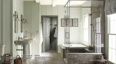 Bathroom Design Tips - Conversations with Candice Olson and Sharon Grech