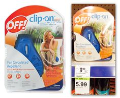 OFF! Clip-On Starter Kit, Only $2.99 at Walgreens!