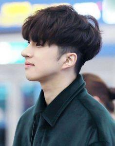 Korean Wavy Hair, Asian Men Long Hair, Korean Hair Color, Men Hair Color, Korean Haircut Men, Korean Men Hairstyle, Asian Haircut, Hair Styles Korean Men, Curly Hair Men