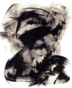 by Van den Branden Online artist Thomas Hammer (drawing Abstract Drawings, Art Drawings, Hammer Drawing, Artist Loft, Black White Art, Ink Art, Art Techniques, Cool Art, Awesome Art