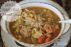 AdvoCare Recipes: Meal Plan Day 2 - Time 2 Save Workshops