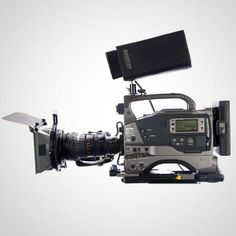 Take a look at the variety of #professional video cameras that are available for you amazing photogs!