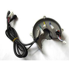 Controlerul dvs. va avea silicon pe toate conectorii și va fi mult mai puțin frumos decât acesta.