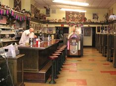 The Parrot Confectionary....Helena MT (My hometown) <3