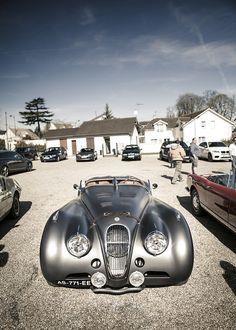 Cars & Coffee | HC