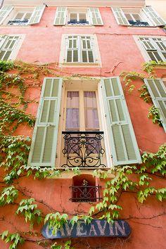 #Hotel #Menton #FrenchRiviera