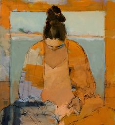 Reading and Art: Liz Gribin  |  Liz's website: http://www.lizgribin.com/