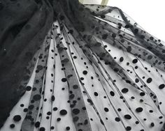 Items similar to Black Mesh Lace Fabric Black Dot Soft Lace By the Yard on Etsy Black Dots, Black Mesh, Wedding Fabric, Lace Fabric, Trending Outfits, Wedding Dresses, Etsy, Beautiful, Vintage