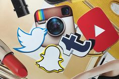 Each social media platform has a different personality: http://bit.ly/1MJhcPd