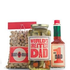 Celebrate Dad with Printables