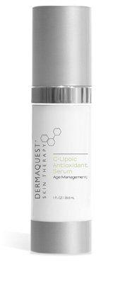DermaQuest Skin Therapy C-Lipoic Antioxidant Serum - http://www.specialdaysgift.com/dermaquest-skin-therapy-c-lipoic-antioxidant-serum/